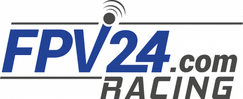 Logo FPV24 Racing